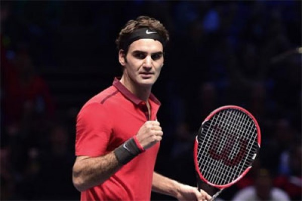 Federer absen dari Prancis Terbuka