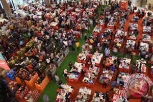 Bazar, pameran dan festival di Jakarta hari ini