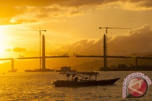 Jokowi utamakan deregulasi, percepatan infrastruktur, perbaikan SDM