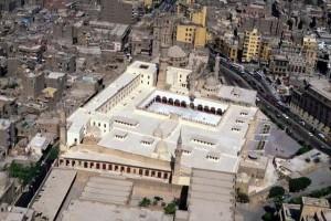 Asrama Al Azhar tunggu penyerahan kunci