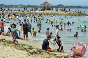 Bali jangan terlena dapat predikat pulau terbaik di dunia