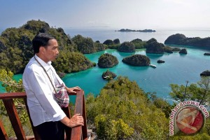 The Best of Raja Ampat To Be Revealed