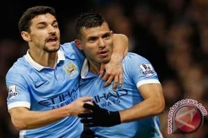 Gael Clichy, Jesus Navas, Willy Caballero tinggalkan Manchester City