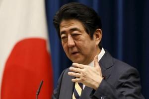 Abe janji atasi ancaman Korea Utara jelang pemilu