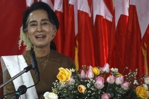 Kelompok suku percaya pemerintahan Suu Kyi ciptakan perdamaian