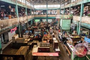 Kendari yakin pasar tradisional eksis hadapi MEA