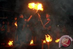 Banyuwangi gelar Festival Kampong Temenggungan