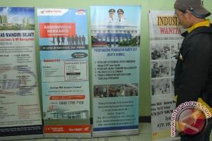 Aplikasi Siap Kerja Tangerang sediakan informasi lowongan pekerjaan