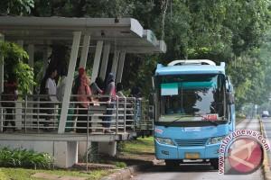 Transjakarta buka rute Balai Kota-Kalijodo