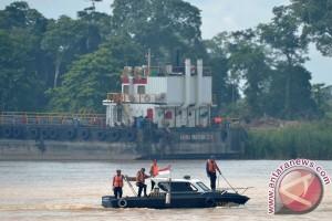 Korban kapal tenggelam di Sungai Batanghari ditemukan