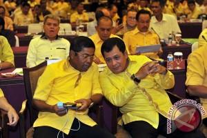 Pemilihan ketua umum Golkar bisa mundur dari jadwal