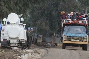 Arab Saudi hentikan bantuan militer ke Lebanon