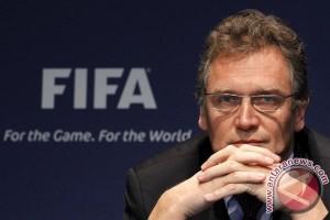 Swiss buka kasus kriminal mantan sekjen FIFA