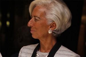 Ketua IMF peringatkan risiko pelambatan di negara-negara berkembang