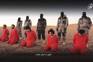 ISIS eksekusi 40 orang di Mosul, Irak