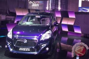 Suzuki targetkan 700 unit mobil laku di GIIAS