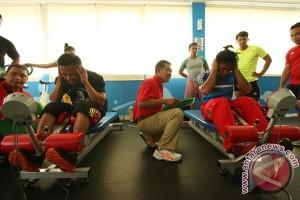 Tes Fisik Atlet Olimpiade