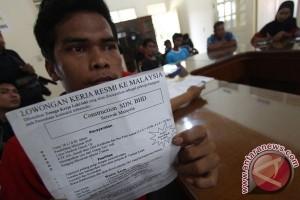 Pekerja WNI di Malaysia masih diminta KTKLN