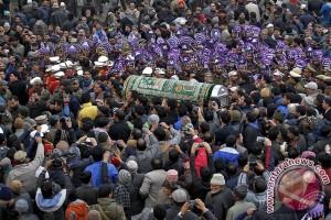 India desak pasukan keamanan tahan diri di Kashmir