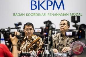 Kepala BKPM akan temui 13 investor potensial AS
