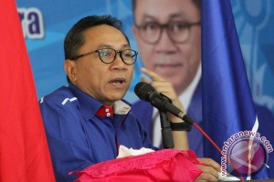 Ketua Umum PAN Di Aceh