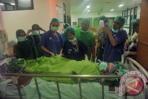 Operasi Transplantasi Ginjal Di Sumatera