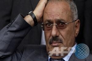 Mantan Presiden Yaman enggan berdialog ke pemerintah