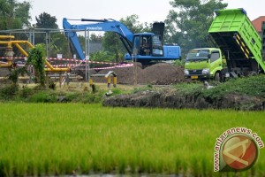 Pemerintah akan hentikan pengeboran sumur Lapindo