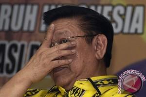 Agung Laksono sesalkan politik uang jelang Munas