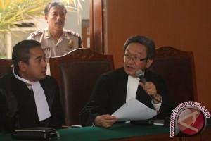 R.J. Lino sesalkan KPK