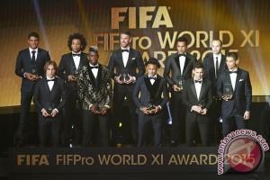 Neymar: Messi idola saya