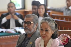 Saksi KPAI ungkap kronologi pertemuan dengan Margriet