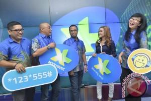 XL kenalkan konsep baru layanan nada tunggu