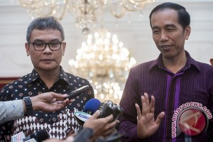 Presiden Jokowi minta musibah Garut-Sumedang diatasi
