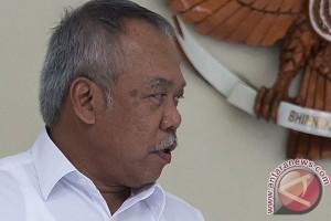 Menteri PUPR temui Rini Soemarno bahas percepatan infrastruktur Pantura