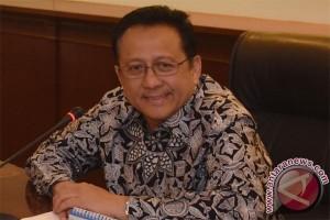 DPD : Kereta api cepat Jakarta-Bandung harus tepat sasaran