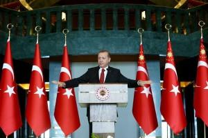 Turki resmi normalisasi hubungan dengan Israel