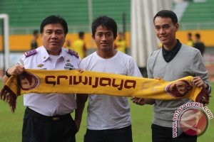 Sriwijaya FC bidik Pertamina-Pusri jadi sponsor