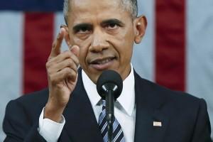 Obama: AS, China harus pimpin upaya lawan perubahan iklim