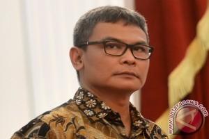 Presiden Jokowi instruksikan pertahankan kedaulatan di perairan Natuna