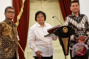 Jubir Presiden: Restorasi gambut ditargetkan tuntas lima tahun