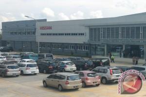 Demi purna jual, Nissan buka pusat suku cadang di Purwakarta