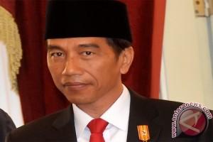 Presiden Jokowi: Setiap kota harus punya perbedaan