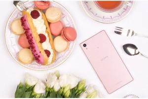 Sony luncurkan Android Nougat untuk beberapa Xperia