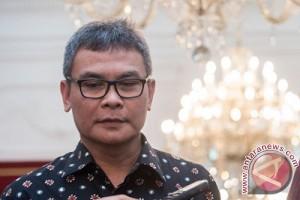 BOM JAKARTA - Istana jamin Jakarta aman terkendali