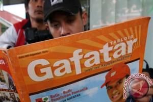 Polsek Samboja pulangkan tujuh mantan anggota Gafatar