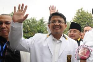 PKS tidak setuju penambahan jumlah pimpinan DPR