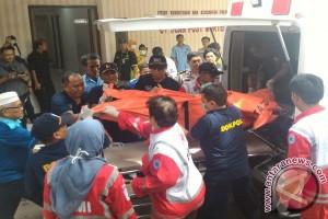 Tujuh jenazah diidentifikasi di RS Polri