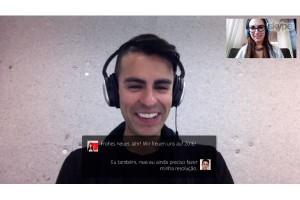 Fitur penerjemah Skype kini hadir di Windows