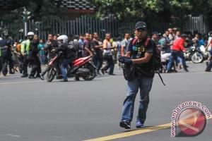 BOM JAKARTA - Asal uang dan cara teroris dapatkan senjata